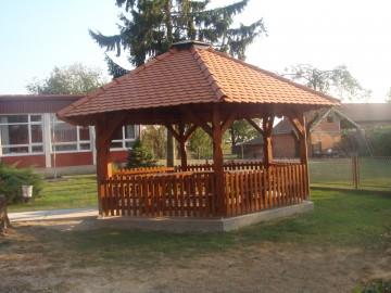 školski vrt
