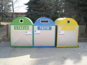 klinika za otpad