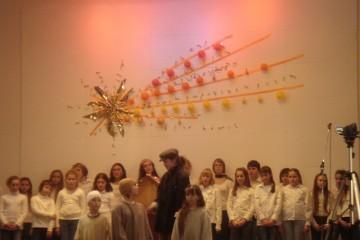 crkveni zbor