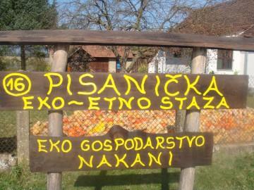 pisanicka eko etno staza
