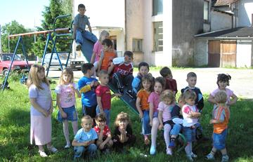 Dječja igraonica Pisanički mališani